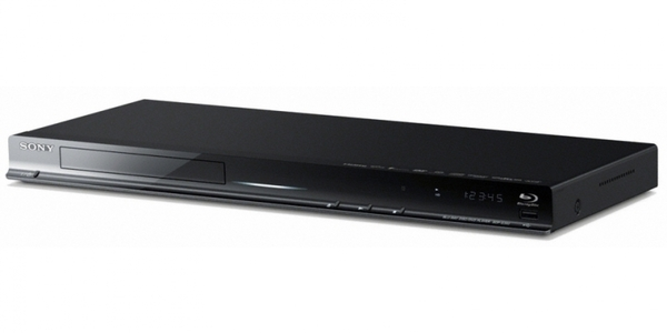 Sony bdp-s380